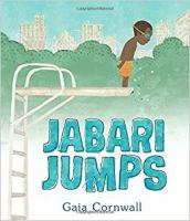 Jabari Jumps [VOX Book]