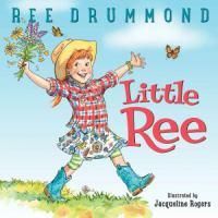 Little Ree [VOX Book]