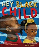 Hey Black Child [VOX Book]