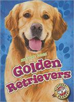 Golden Retrievers [VOX Book]