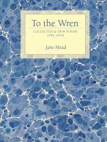 To the Wren