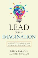 Lead With Imagination