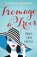 FROMAGE ° TROIS