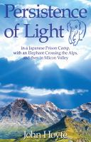 PERSISTENCE OF LIGHT