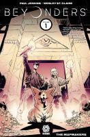 BEYONDERS VOL 1 [graphic Novel]