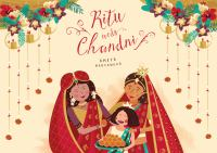 Ritu Weds Chandni