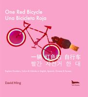 One Red Bicycle