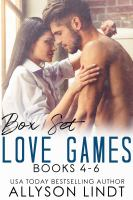 Love Games Collection 2