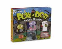 Poke-a-dot!