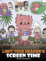 Limit your Dragon's Screen Time