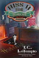 Hiss H For Homicide