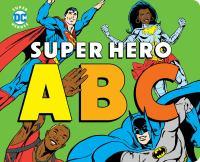 Super Hero ABC