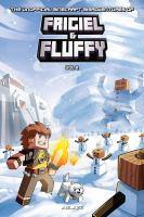 Minecraft-Inspired Misadventures of Frigiel and Fluffy