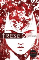 Trese Vol 2: Unreported Murders