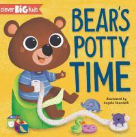 Bear's Potty Time