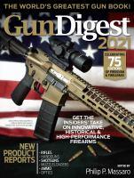 Gun Digest 2021