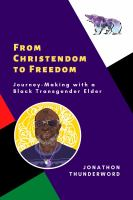 From Christendom to Freedom