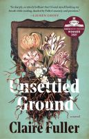 Unsettled Ground