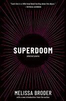 Superdoom: Selected Poems