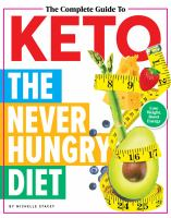 The Complete Guide to Keto