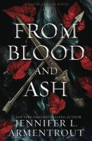From Blood and Ash