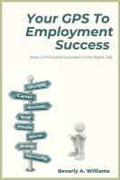 Gps to Employment Success