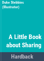 A Little Book About Sharing
