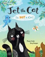 Jet the Cat