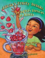 Alicia's Fruity Drinks
