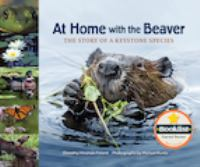 Cover of At Home with the Beaver: T