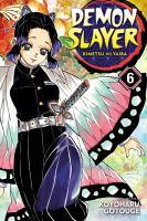 Demon Slayer, Kimetsu No Yaiba