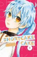 Shortcake Cake