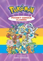 Pokémon Pocket Comics Classic