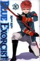 Blue Exorcist, [vol.] 20