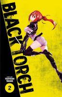 Black Torch, Volume 2