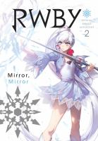 RWBY Official Manga Anthology