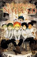 The promised neverland. 7, Decision