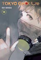 Tokyo Ghoul: Re, [vol.] 14