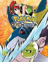 Pokemon. Sun & Moon