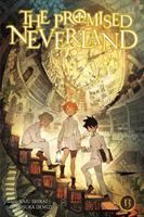 The Promised Neverland: 13, The King of Paradise
