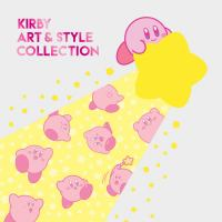 Kirby : art & style collection.