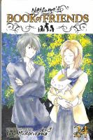 Natsume's Book Of Friends, Vol. 24, Volume 24