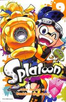 SPLATOON 9[GRAPHIC]
