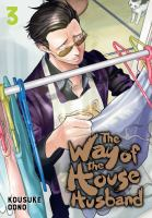 The way of the house husband. Volume 3