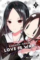 Kaguya-sama, Love Is War