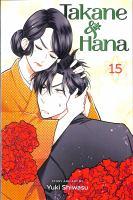 Takane & Hana, Vol. 15, 15