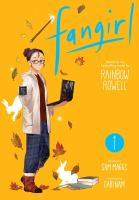 Fangirl : the manga. 1