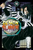 Demon Slayer: Kimetsu No Yaiba. 19, Flapping Butterfly Wings
