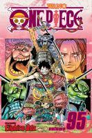 One Piece ; Vol.95