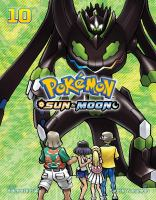 Pokémon: Sun and Moon, Vol. 10
